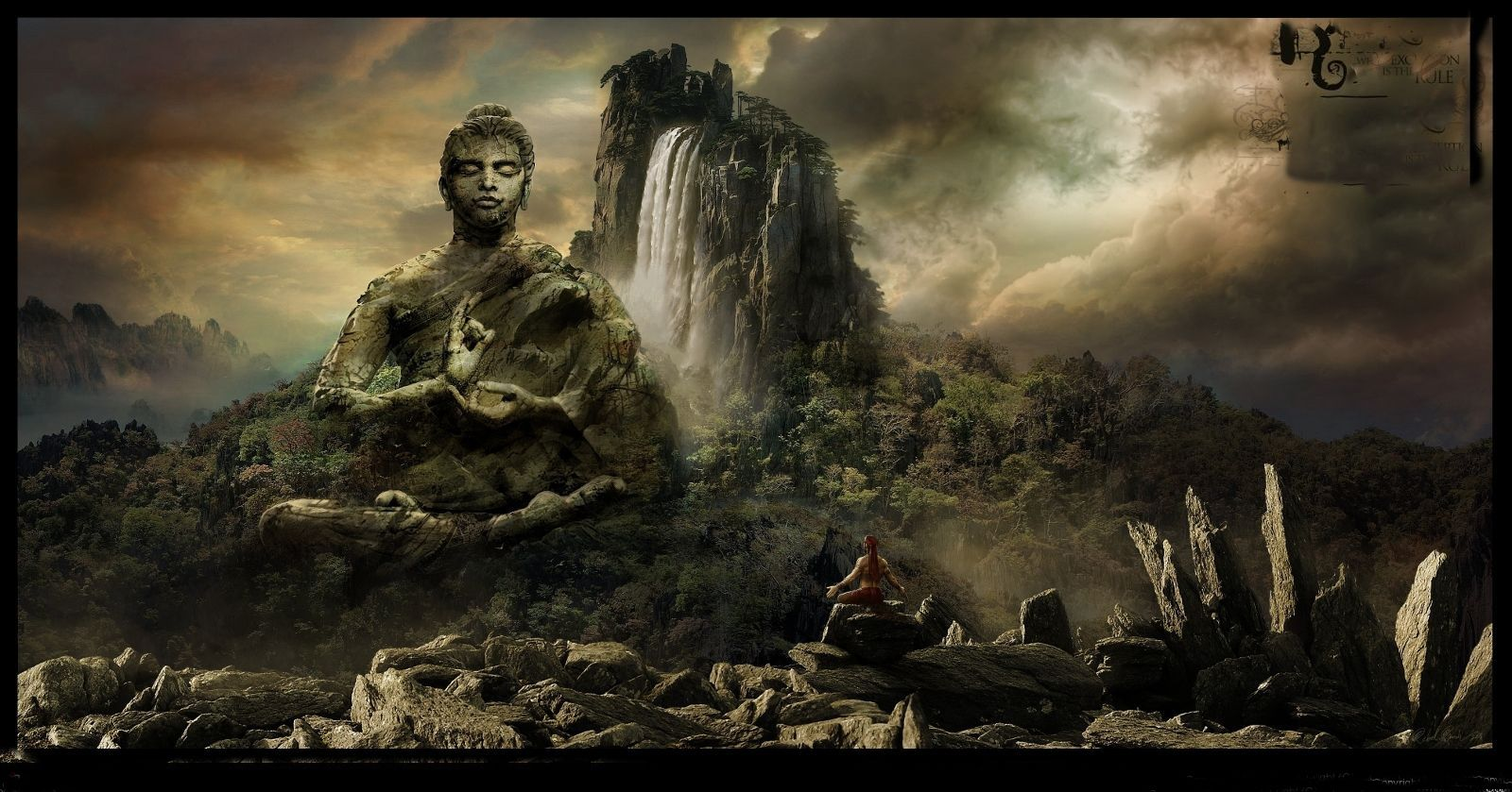Buddha Darshan Hd Wallpaper Jpg 1 600 839 Pixels Buddha Buddhism Buddha Art