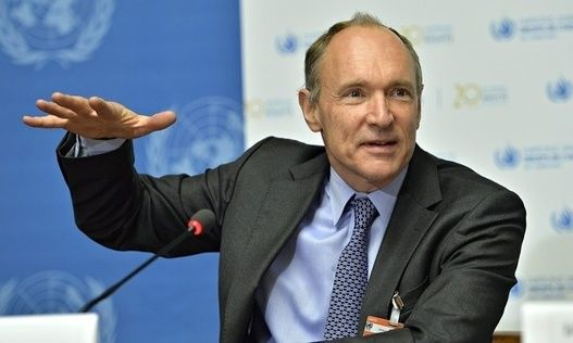 Tim Berners-Lee calls for internet bill of rights to ensure greater privacy