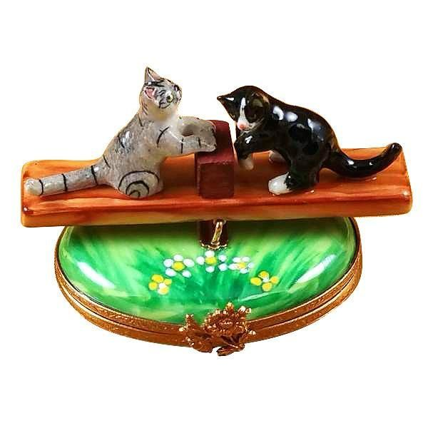 SEE SAW CATS