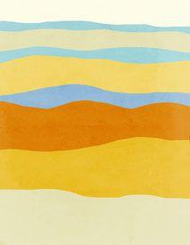 Arid Veils by Ivana Sepa