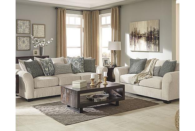 Overstock Steals Ashley Furniture Homestore Living