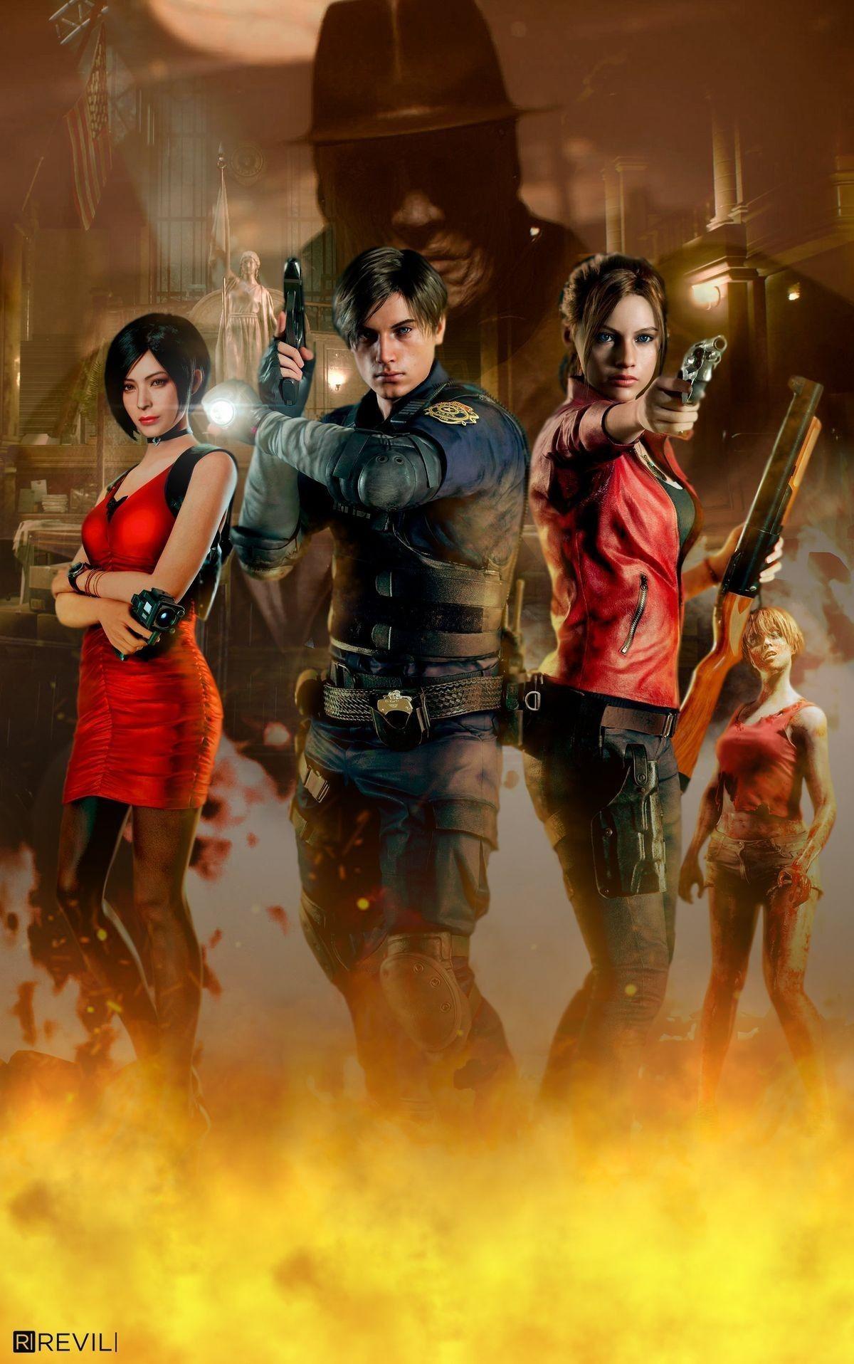 Pin By Raven On Resident Evil Resident Evil Girl Resident Evil Game Resident Evil Leon