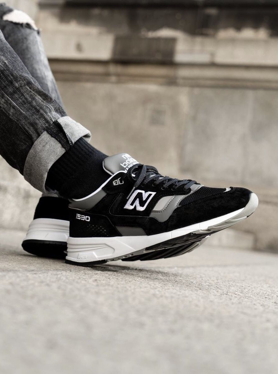 sports shoes e8545 ce62a New Balance 1530 | Sneakers: New Balance 1500 in 2019 | New ...