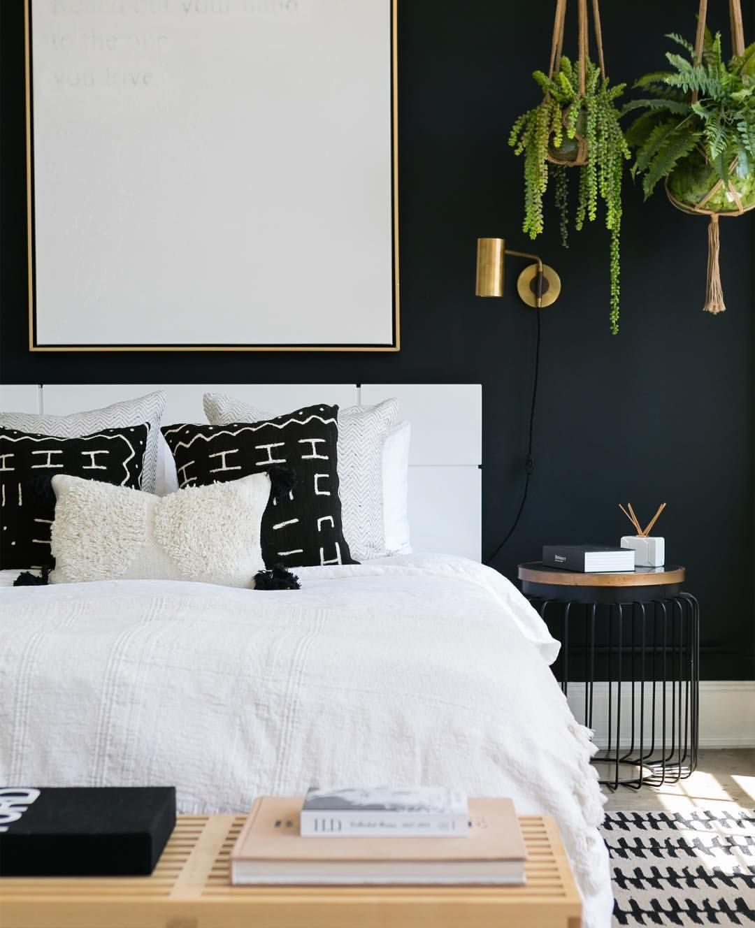 Épinglé par Hesby | Boho Home Decor sur BOHO BEDROOM | Pinterest ...