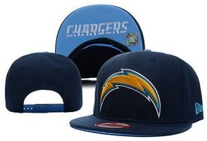 NE NFL San Diego Chargers Snapbacks 2 Looks Great Light