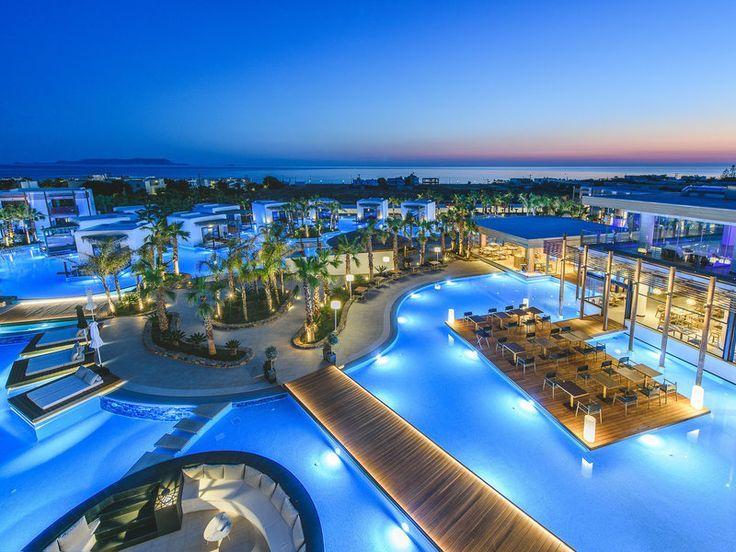 ▷ Fotos de Hotel Stella Island Luxury Resort and Spa, Analipsis