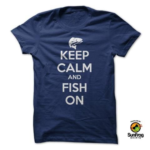 Calm down...you'll scare the fish.  |t shirts with sayings | | t shirts funny | | tshirts | | fashion | | clothing | | t-shirts refashion | | t-shirts ideas | |  cool t-shirts  | |clothing for teens | | clothing fashion | | clothing and style |  https://www.locket-world.com/