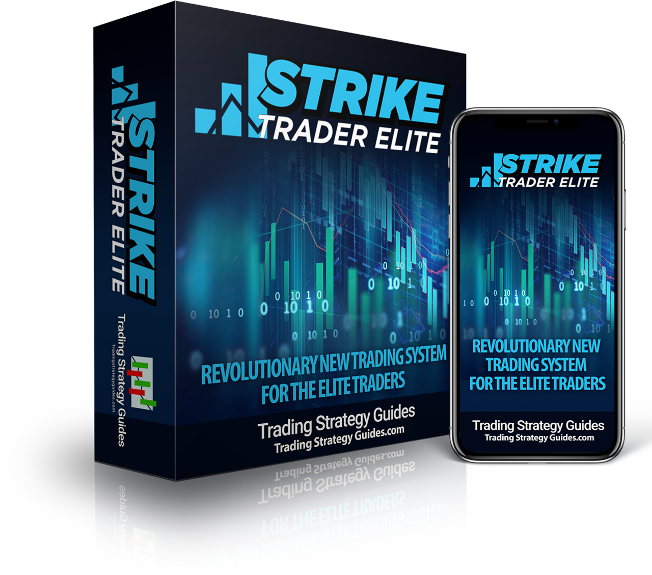 Review Strike Trader Elite Trading System By Trading Strategy