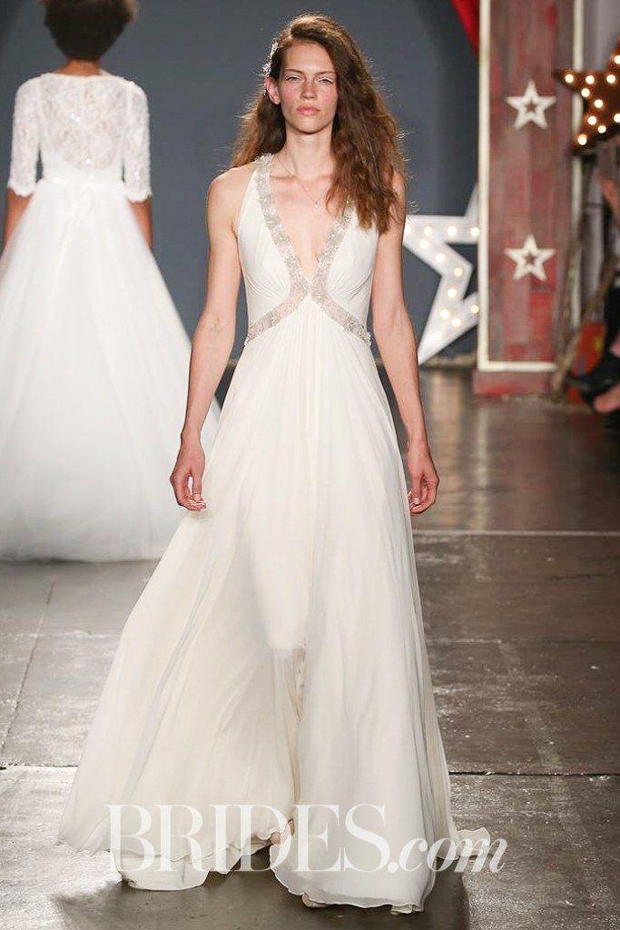 100 Wedding Dresses for Petite Figures | Jenny packham bridal, Jenny ...