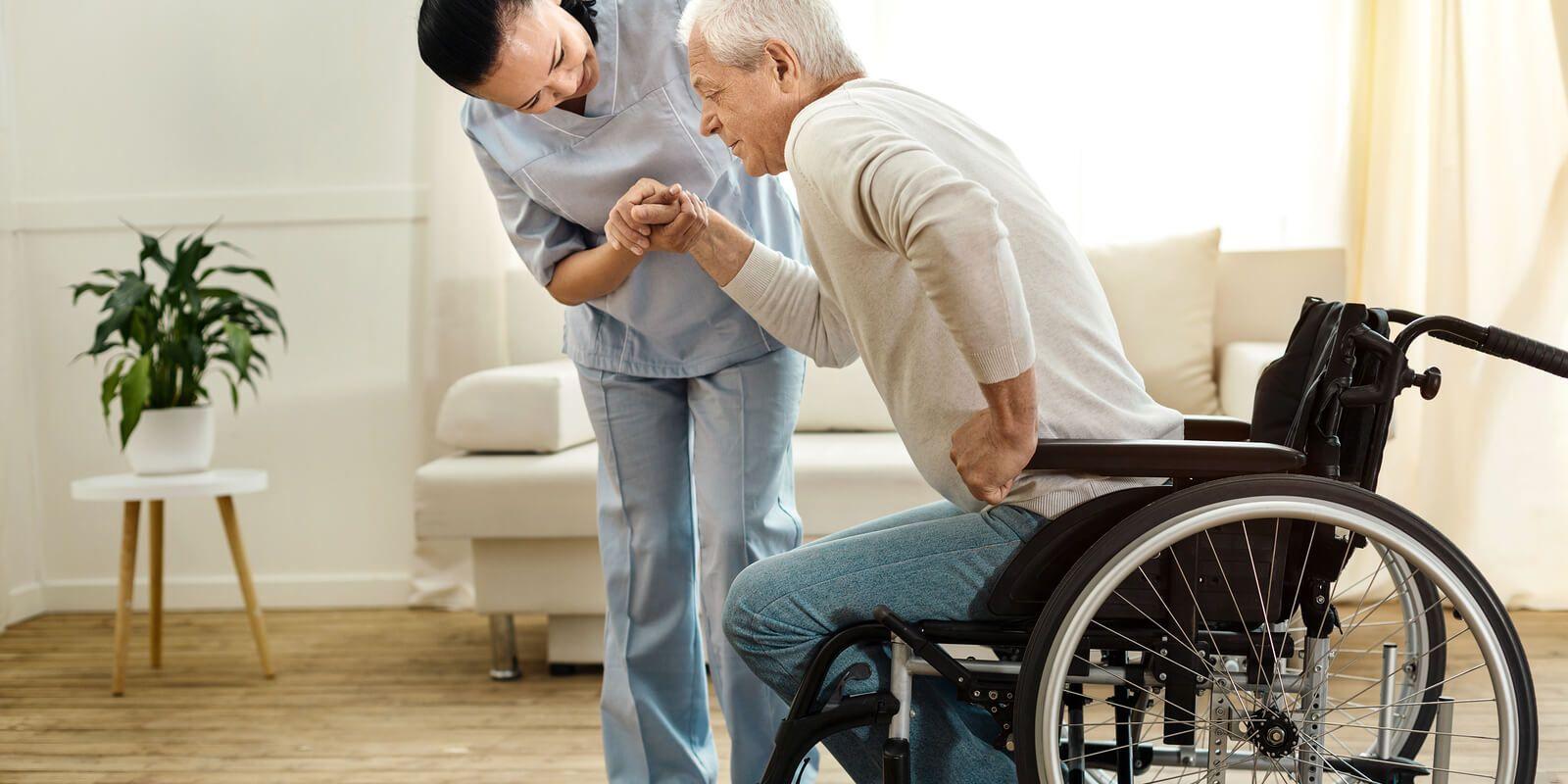 8 great remote caretaker jobs hiring now elderly care
