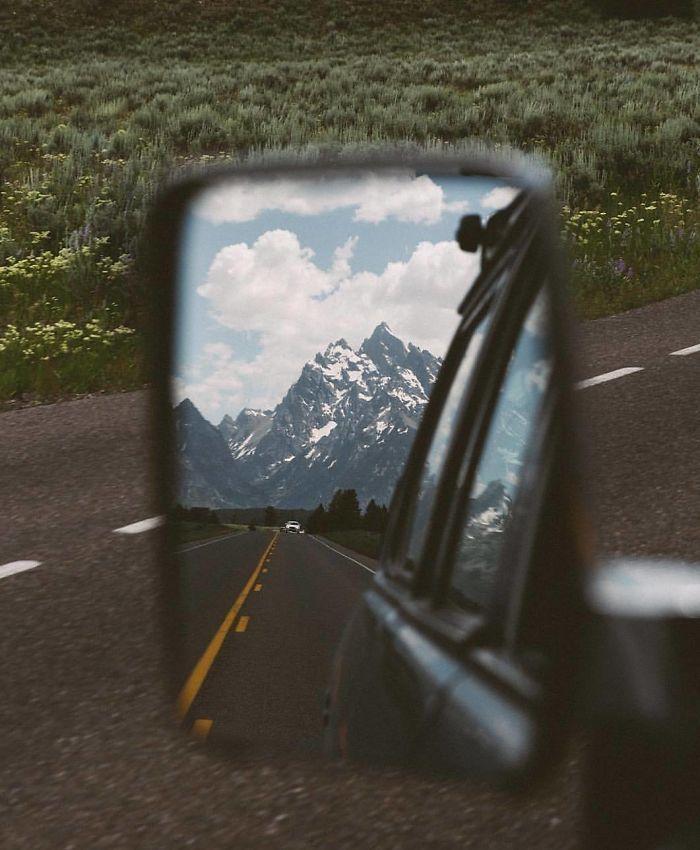 308 Bilder aus 'Project Van Life' Instagram, mit denen du deinen Job kündigen und die Welt bereisen willst – Zelten