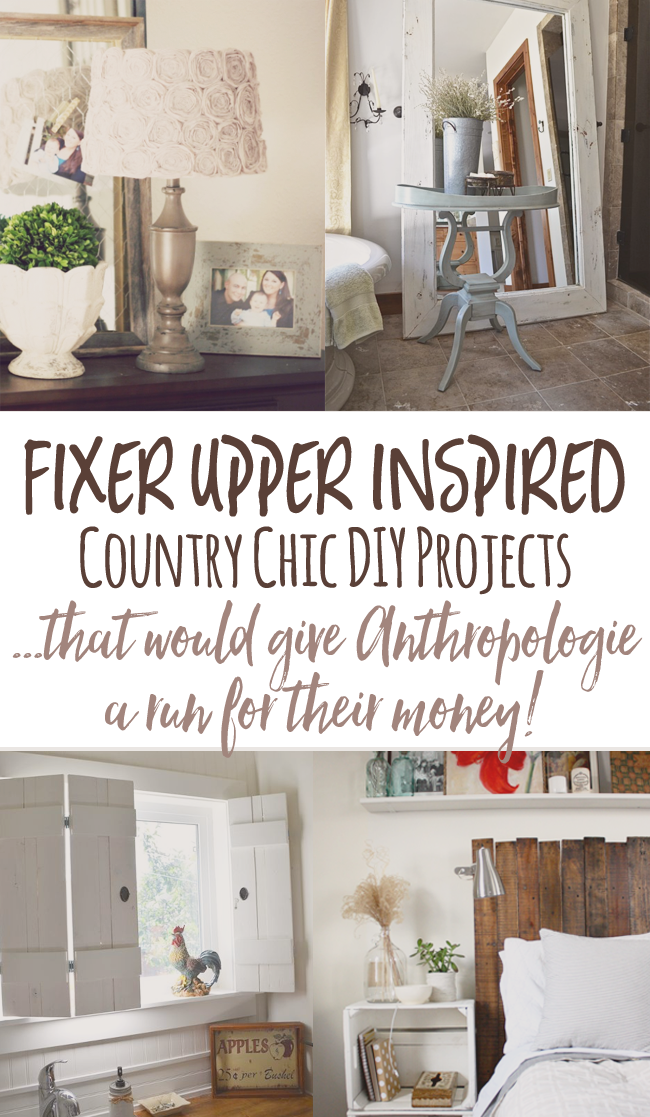 These are my favorite diy country decor projects that will make your these are my favorite diy country decor projects that will make your home look like its straight out of an anthropologie magazine without the price tag solutioingenieria Choice Image