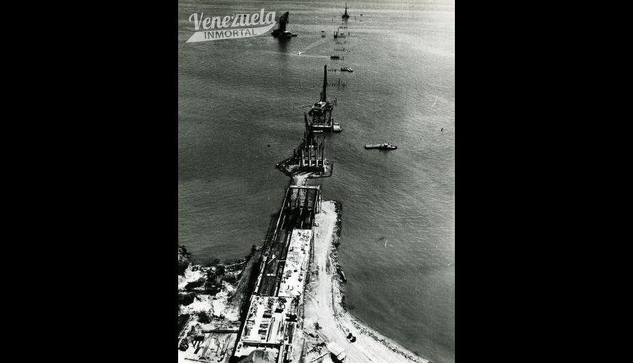 Su construcción duró unos cuatro años. (Foto: LaVenezuelaInmortal)