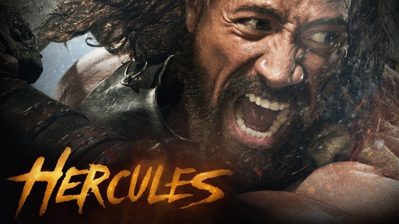 Hercules Dwayne Johnson Assistir Filme Completo Dublado Em