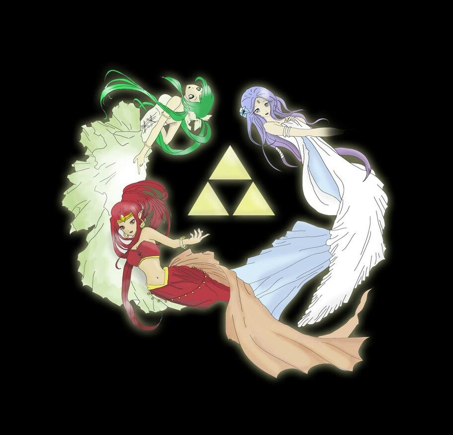 Triforce1!