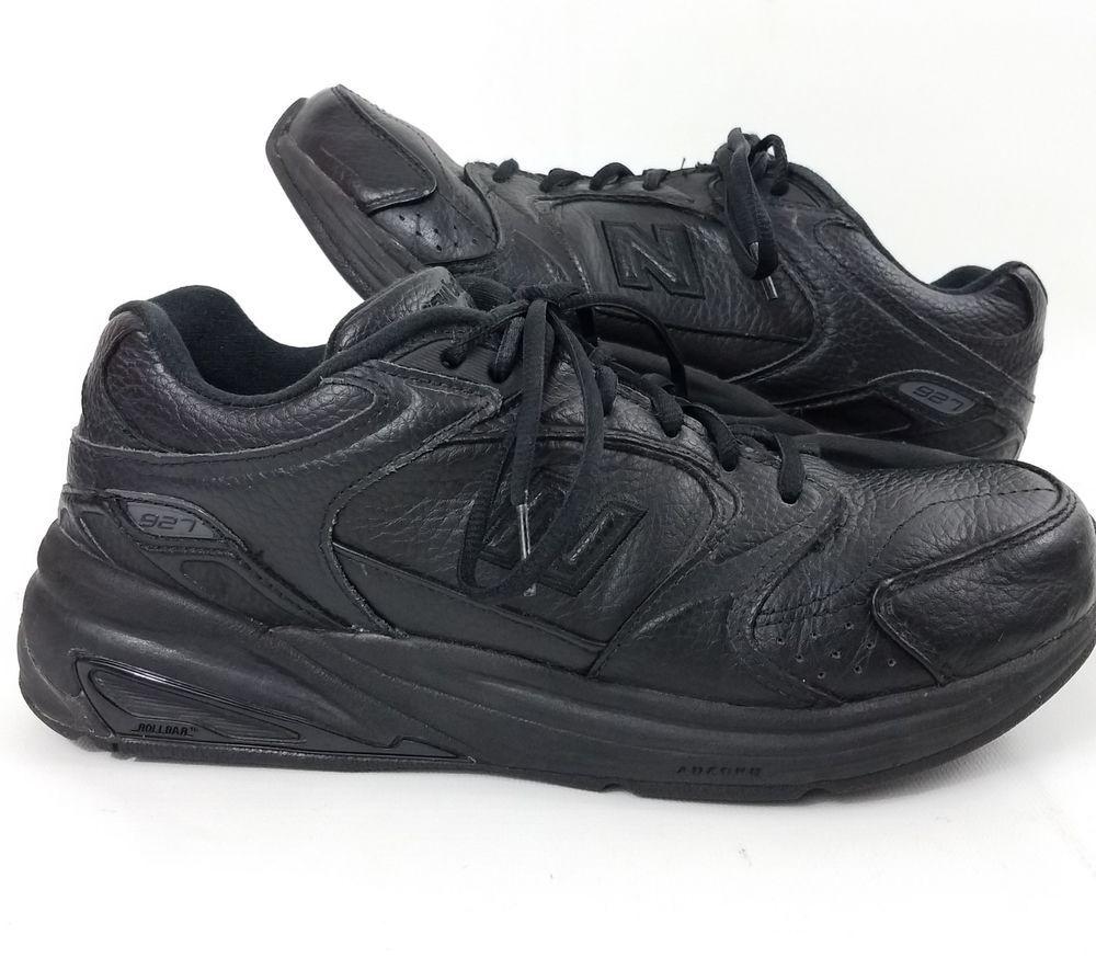 c64fddac0d1f New Balance Men's Walking Shoes Black Size #MensShoes 8.5 Rollbar 927  Sneakers #NewBalance #WalkingShoes