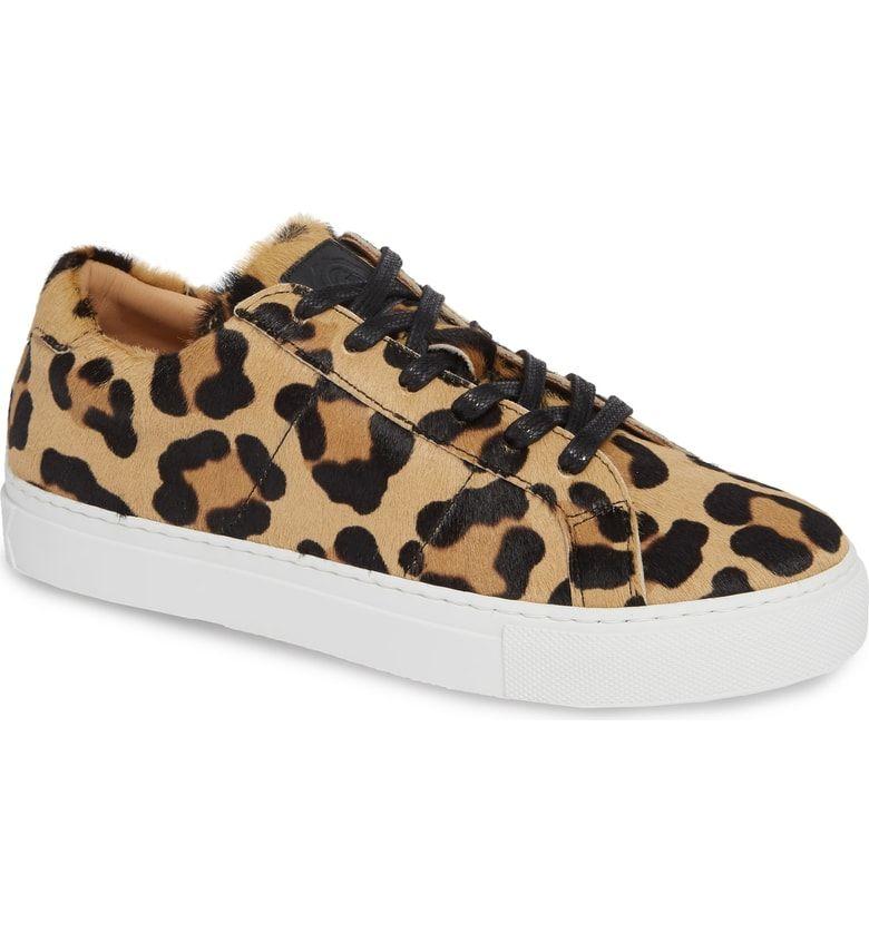 GREATS Royale Low Top Sneaker (Women