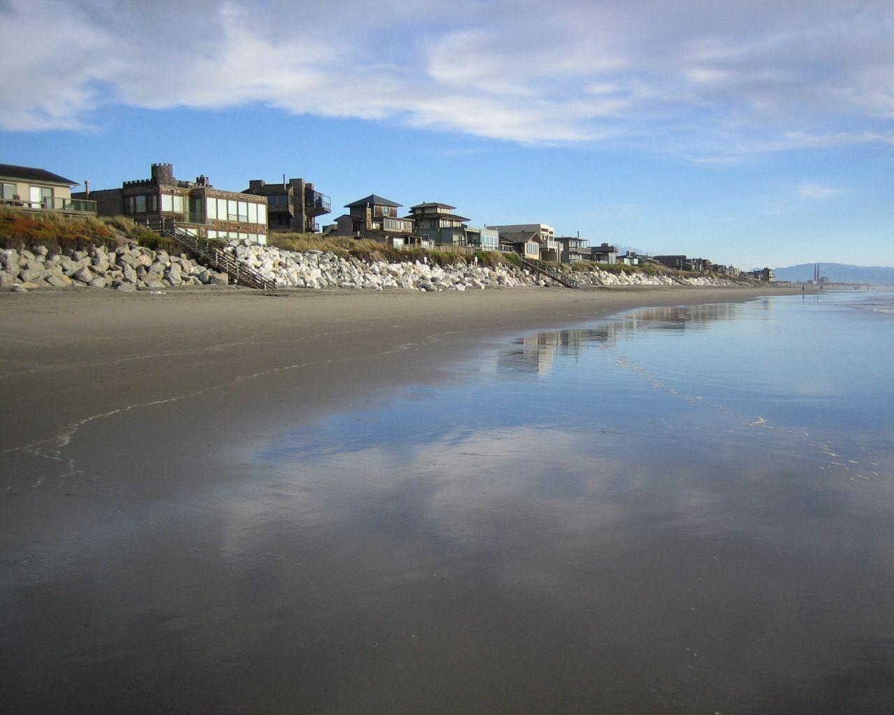 Pajaro Dunes Watsonville California
