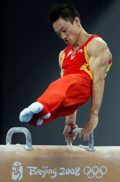 Olympics Day 6 - Artistic Gymnastics  f5954de053a