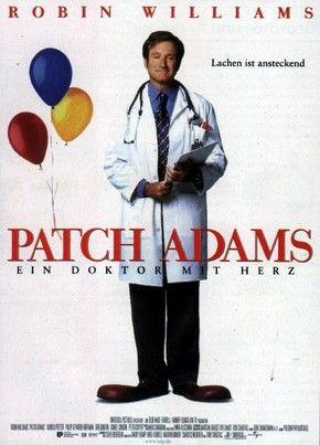 Patch Adams O Amor E Contagioso Patch Adams Filme Patch
