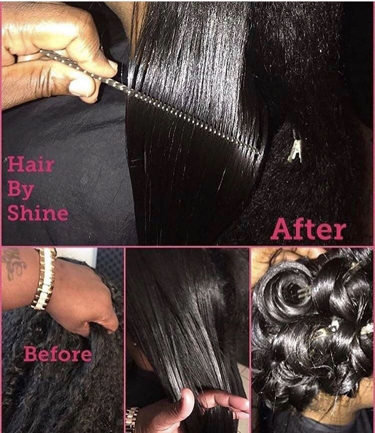 HAIR BY SHINE BOOK YOUR NEXT HAIR CARE APPOINTMENT