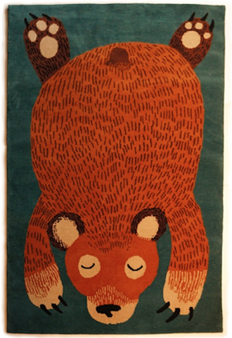 Fair Trade Gift Ideas For The Kiddos In 2020 Bear Rug Kids Rugs
