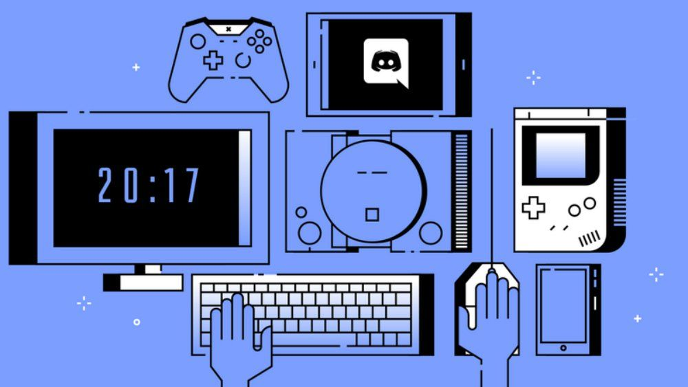 Discord once again offers to assist with Nintendo's Switch