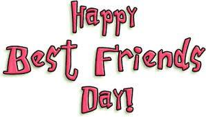 June 8 National Best Friends Day Happy Best Friend Day Best Friend Day National Best Friend Day