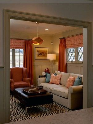 The Den Makes A Comeback Dining Room Small Living Room Furniture Layout Small Living Room Layout