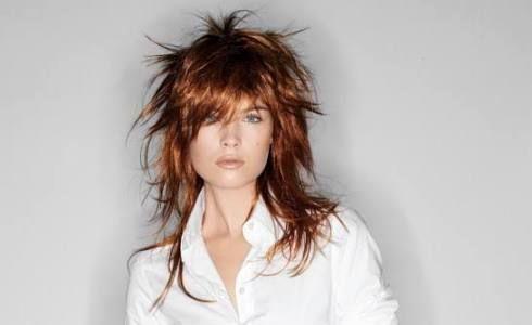 disconnected haircut womenGoogle Search Idee per capelli Stile di capelli e Capelli corti