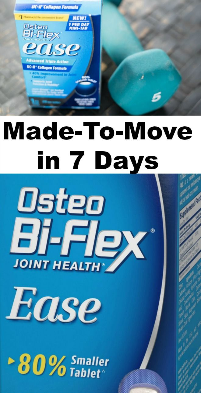 Journey Update Osteo Bi Flex Ease Pinterest Food Uc Ad I Took The Made To Move In 7 Days Click Pic See My Results Madetomove