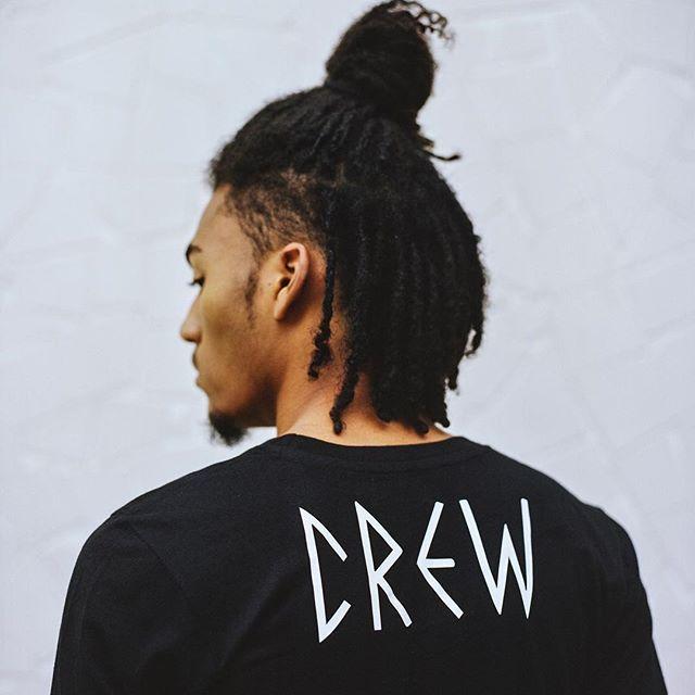 T-Shirt S-Crew - En exclu sur www.rad.co ❤️ @neklefeu #radshop