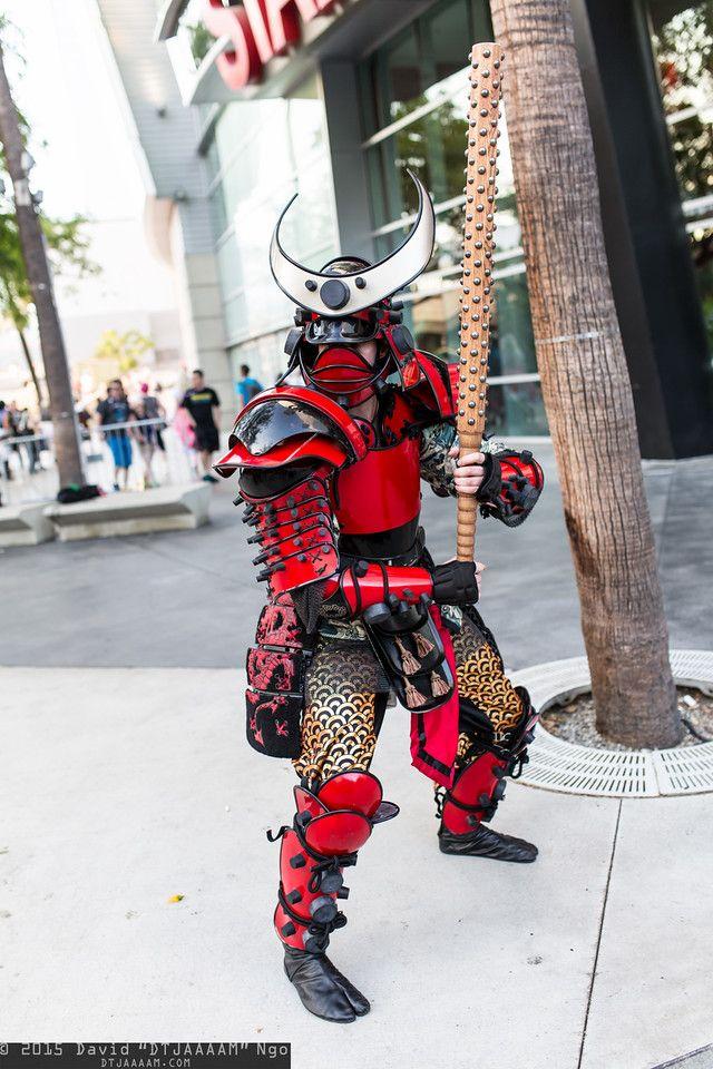 Samurai 日本 Samurai Fantasy Samurai Samurai Armor
