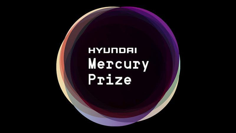 Mercury Music Prize 2016