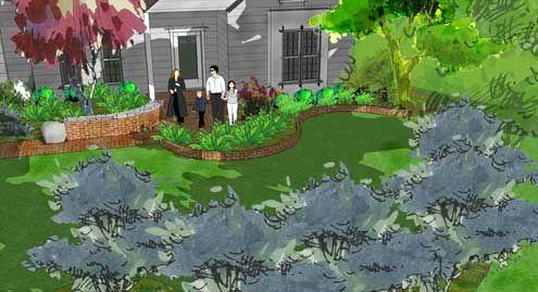 Online Landscape Design Landscaping And Topiary Online Landscape