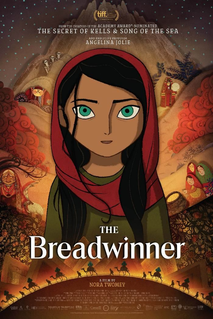 The Breadwinner Movies online, Good movies on netflix