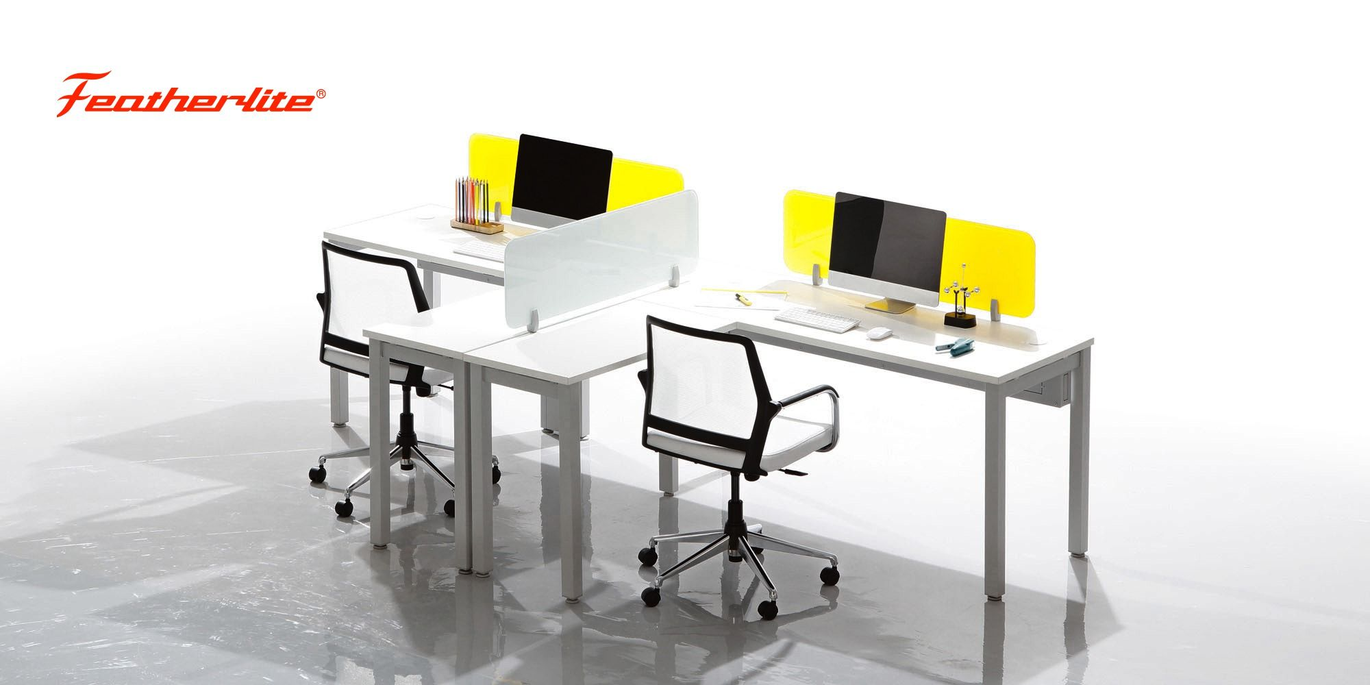 Featherlite is one of the leading furniture manufacturing