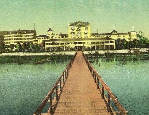 Hotel Ormond Beach Fl I Loved Living On This Street The Place Spoke To Little Was