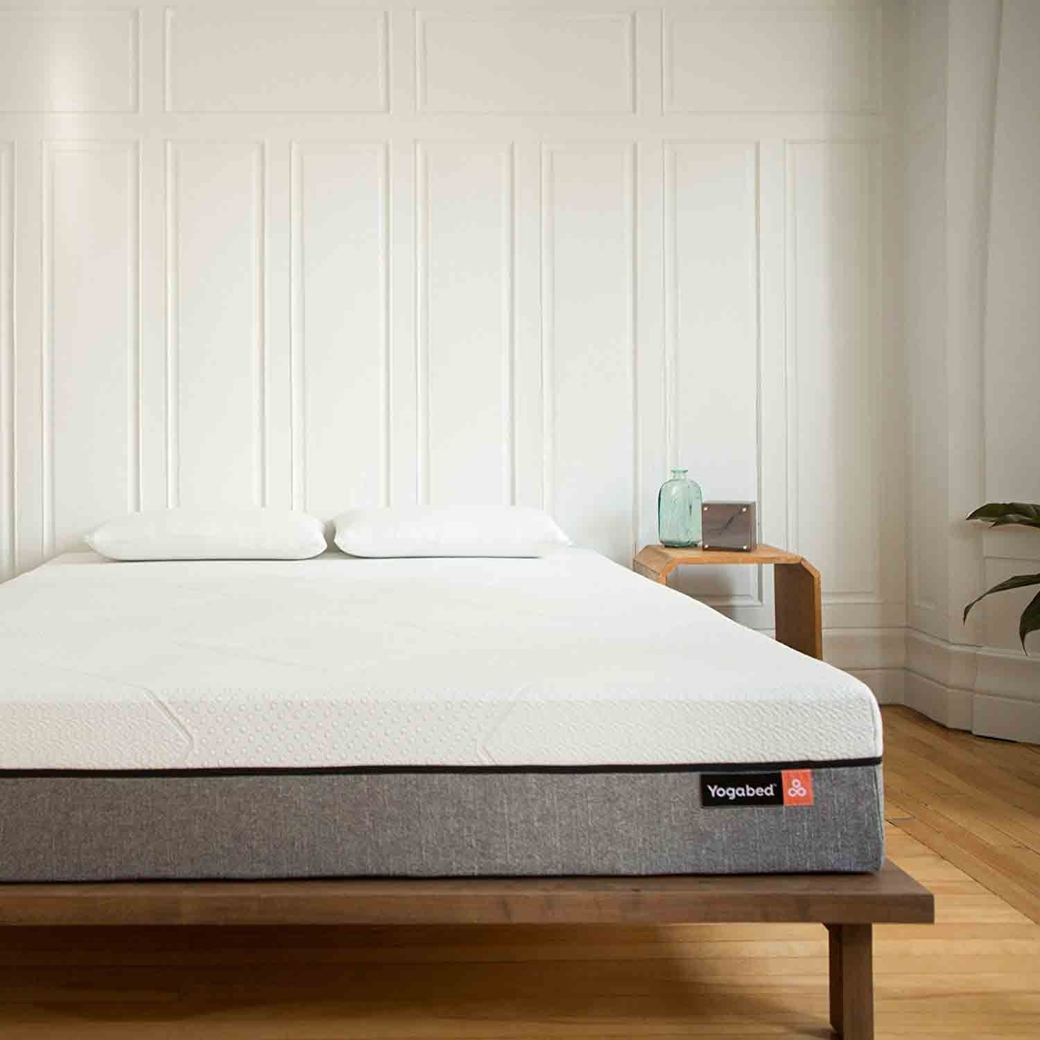 The Best Mattresses You Can Buy Online As Tested By Strategist Editors Murphy Bed Best Mattress Mattress Buying