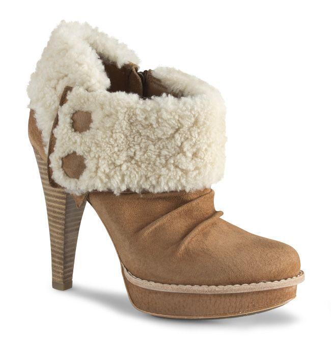 c18fc7ee5c5 Ugg Georgette Chestnut for women from Landau Store | winter style ...