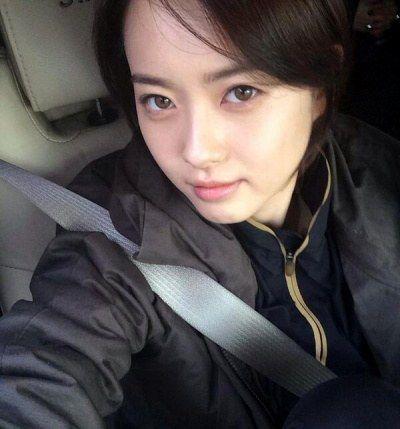 ボード「Actress Ko Ara」のピン