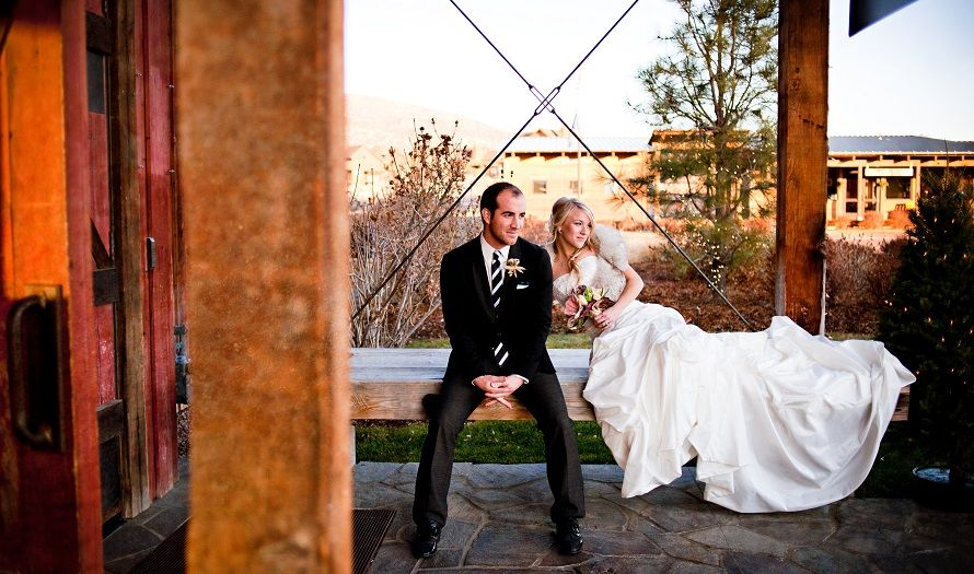 Nice Bend Oregon Weddings Venues The Barn Brasada Ranch Wedding Locations in Oregon