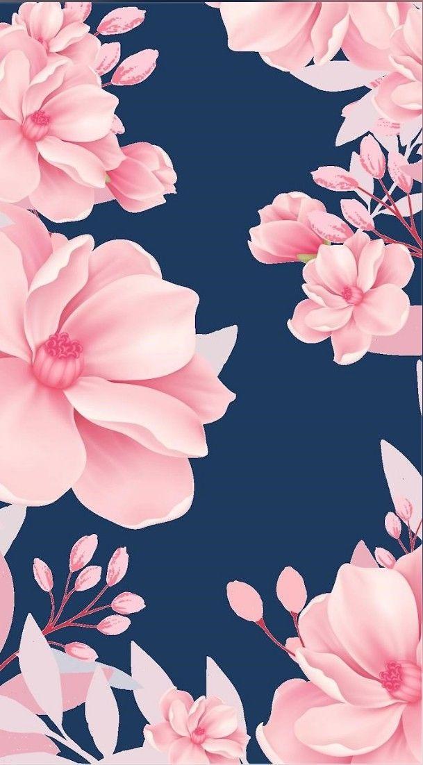 Fondos Wallpaper Iphonewallpaper Flowers Fond D Ecran