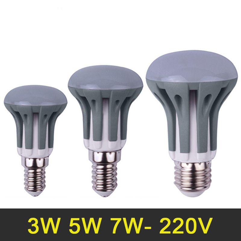 Us 5 99 Goodland Lamp E14 3w 5w 7w E27 Smd2835 Lampada Led Bulb