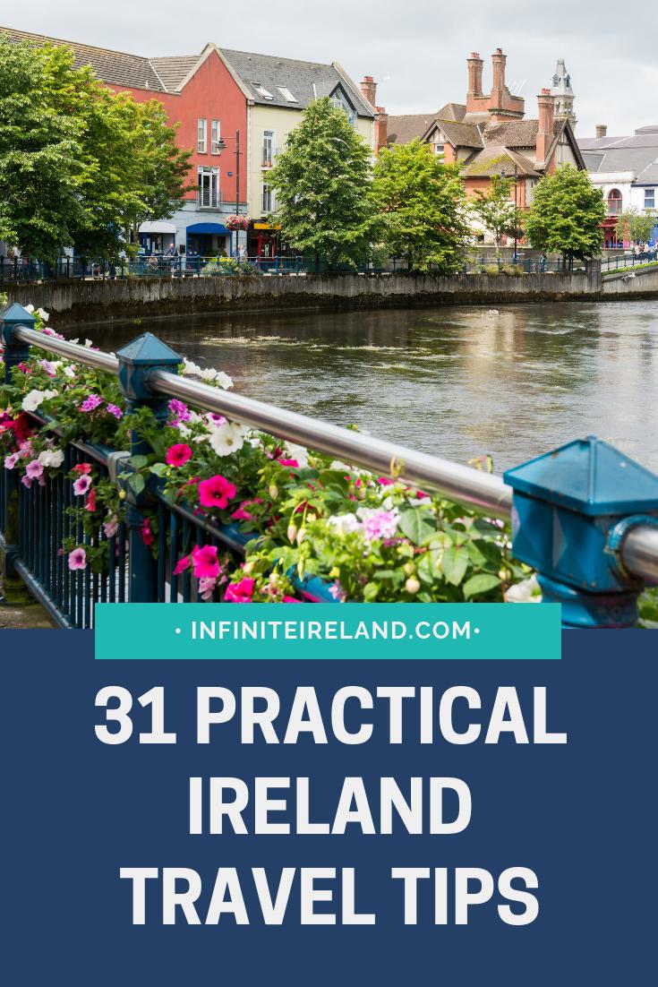 31 Practical Ireland Travel Tips