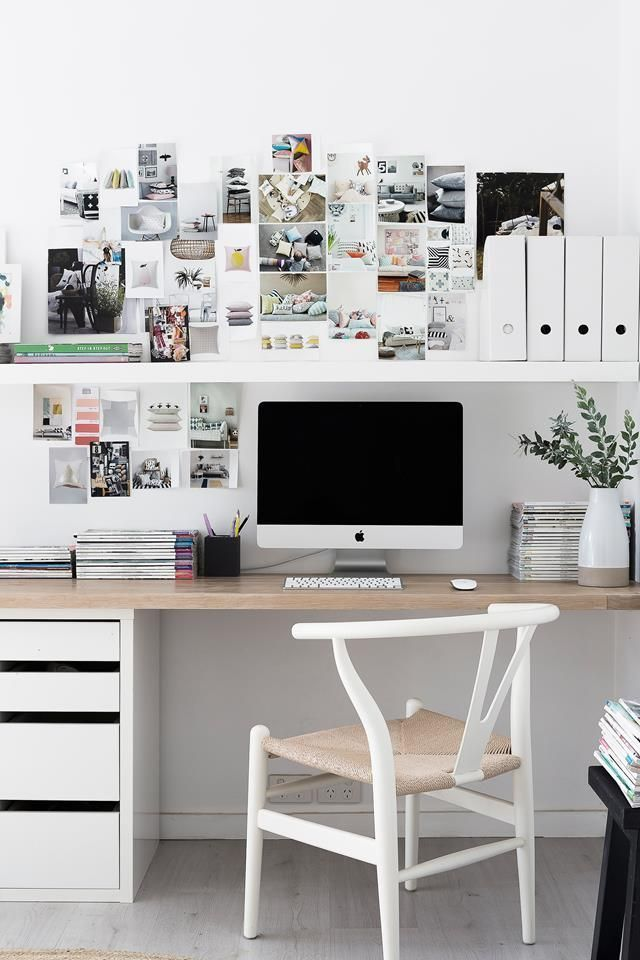 Photo of 3 Wall Storage Solutions # Wall Storage Solutions # Desk – My Blog
