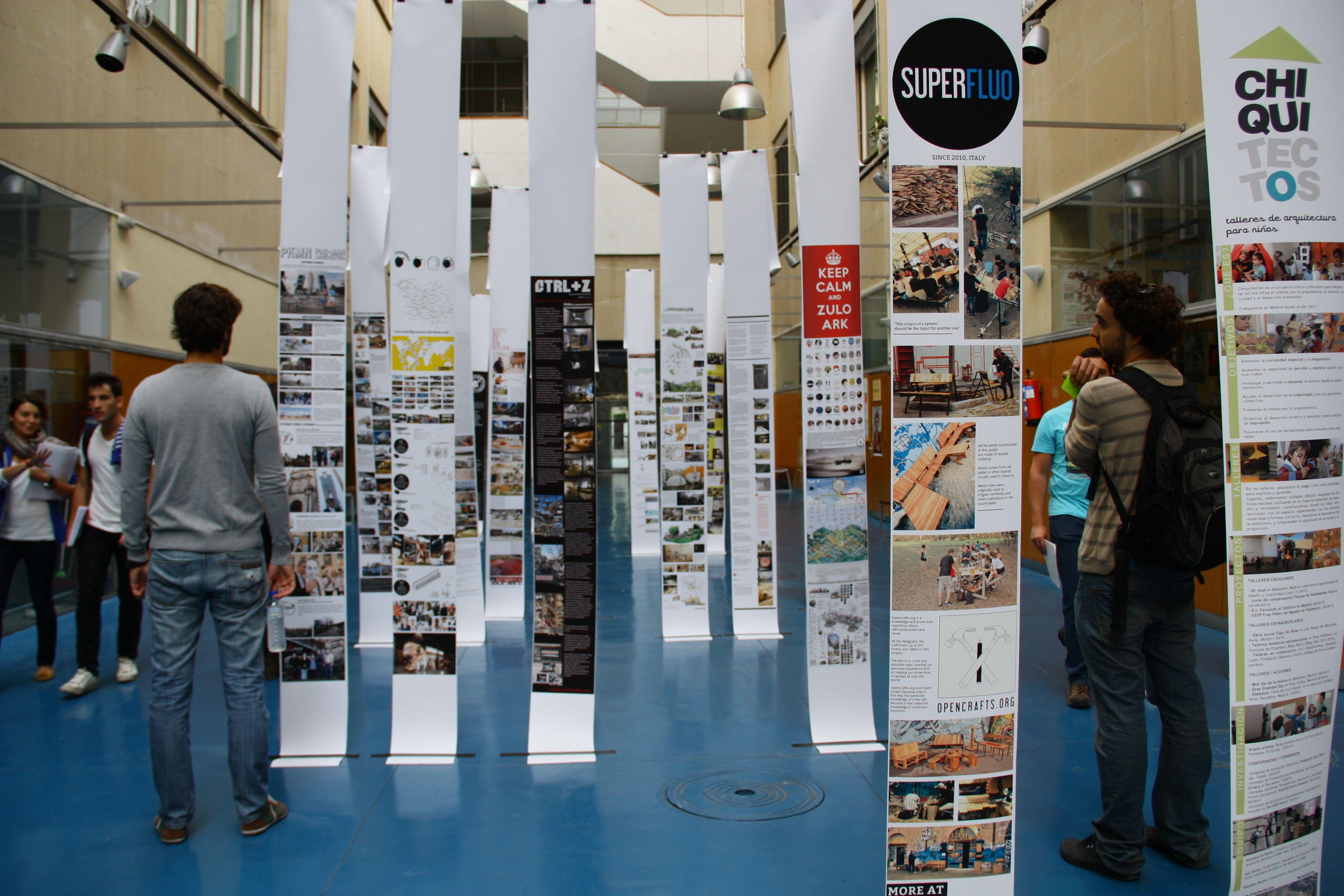 Imagen De Referencia Para Proyecto De La Asignatura Dise O Para El  ~ Escuela Superior De Diseño De Valencia