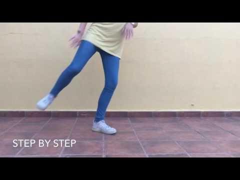 pin on shuffle dance