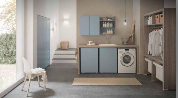 Arredamento Alternativo ~ Lime wash soluzioni di arredamento estetiche e funzionali per l