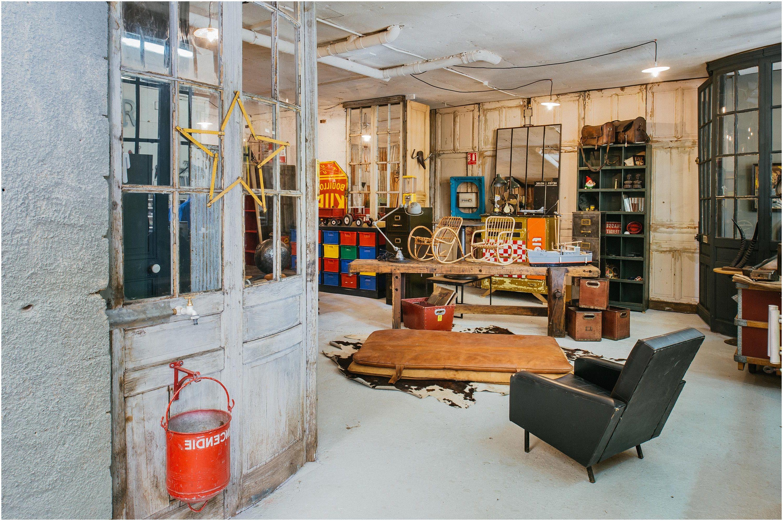 luxury depot vente meuble lyon